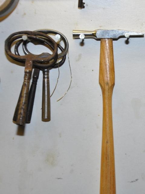 Feines Werkzeug