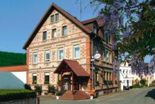 Gasthof Lamm in Ispringen