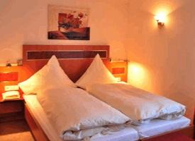 Zimmer im Gasthof Restaurant Lamm
